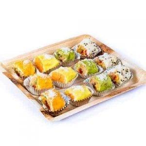 סושי פירות 15 – המלצת השף!