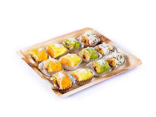 סושי פירות 15 – המלצת השף! 2