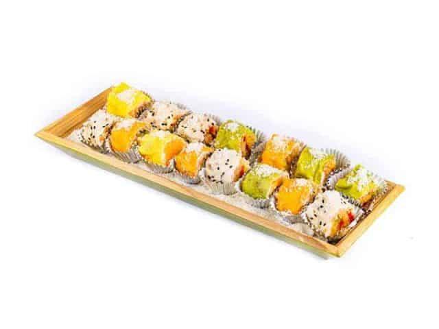סושי פירות 15 – המלצת השף! 3