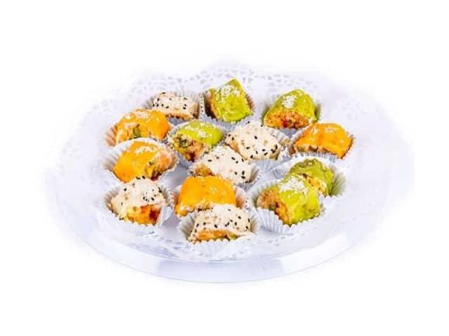 סושי פירות 15 – המלצת השף! 4