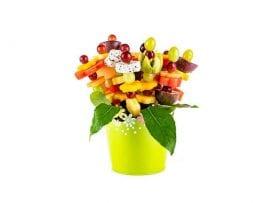 זר פירות - 15 שיפודים
