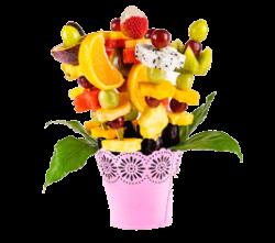 זר פירות