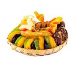 מארזי פירות יבשים
